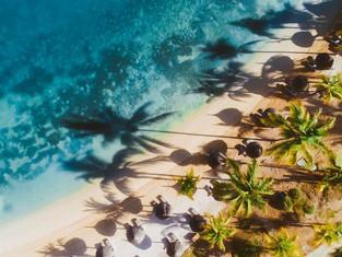 Открытие нового отеля LUX* Grand Baie Resort & Residences на Маврикии