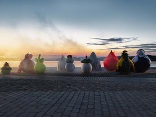 В Антверпене снова открывается музей моды MOMU