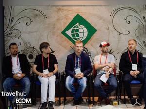 Тревел стартапы могут выступить на конференции TRAVELHUB