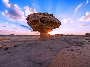 21 причина посетить Аль-Улу в 2021 году