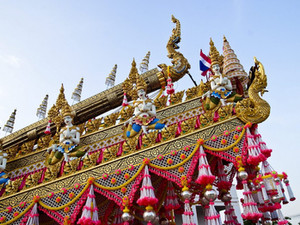 Бангкок и Пхукет вошли в число лучших направлений 2021 года по версии TripAdvisor