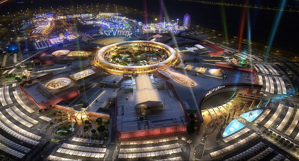 www.turpressa.com #Cityland Mall Dubai