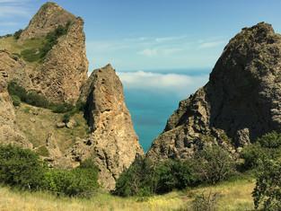 Крымская туротрасль получит господдержку в связи с пандемией