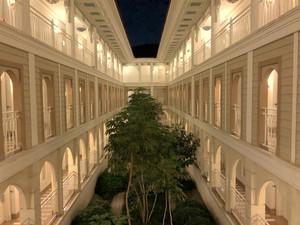 Ali Bey Resort Sorgun - совсем другая Турция!