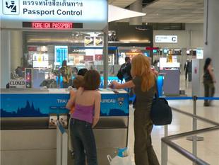 Таиланд ужесточил правила въезда иностранцев