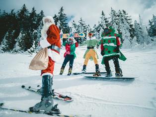 Гид по горнолыжным курортам России: где остановиться, какие есть трассы, сколько стоят билеты