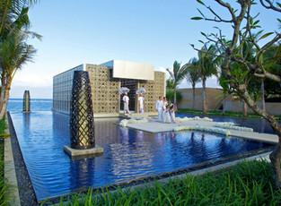 Свадьба в отеле The Mulia, Mulia Resort & Villas – Нуса Дуа, Бали