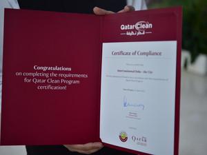 Более 90% отелей Катара получили лицензию Национального совета по туризму