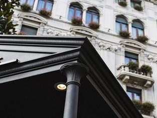 Club 10 в Principe di Savoia: Храм красоты в центре Милана