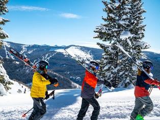 Во сколько обойдётся дорога до популярных горнолыжных курортов