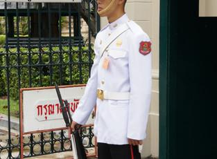 Таиланд. Русские гиды -  полулегально, но «с размахом»