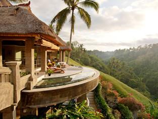 Велнес-ретрит в Viceroy Bali