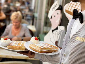 Новый Год в Будапеште - лайфхаки как и на чем сэкономить