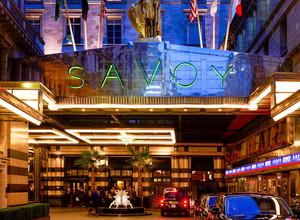 Лондонский The Savoy вновь распахнет двери с новым управляющим директором