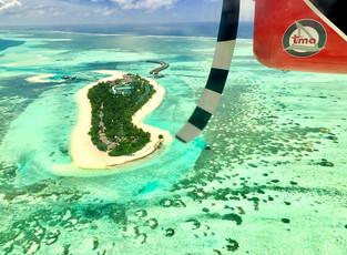 Мальдивы могут оказаться под водой
