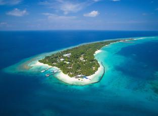 Kuramathi Maldives: экологичность как основа бренда