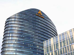 На «Поклонная 9» в Москве откроется отель под брендом SO/ Hotels & Resorts