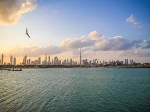 Дубай попал в десятку лучших городов для путешествий в 2020 году
