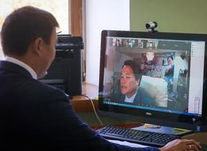 В Республике Корея появится Культурный центр Якутии