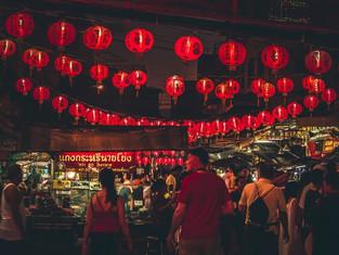 Таиланд вошёл в рейтинг лучших стран по версии Condé Nast Traveler