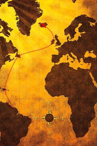 """Драйв посоветует маршруты для путешествий """"под ключ"""""""