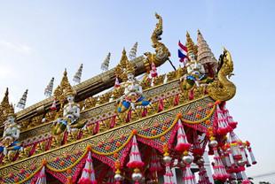 В Таиланде открылся центр Entry Thailand для вакцинированных туристов