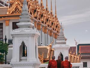 С 1 июля открылись 127 нацпарков и заповедников Таиланда