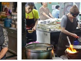 Знаменитый шеф-повар Бангкока Супинья «Джей Фай» Джунсута стала обладателем премии «Icon Award for A