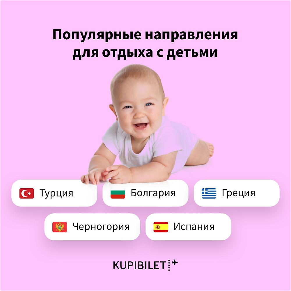 www.turpressa.com Перелёты с детьми летом 2018-го: что говорят статистика и врачи?!