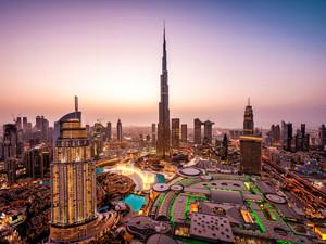 Эмирейтс повышает удобство пассажиров, путешествующих с продолжительной стыковкой в Дубае
