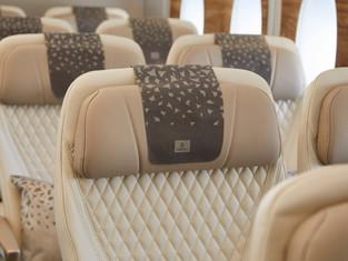 Эмирейтс представит кресла Премиального Экономического класса на Arabian Travel Market
