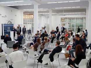 Почти четверть потенциальных инвесторов готовы вложить в концепцию ТРК более 100 млн рублей