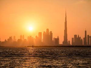 16,7 млн туристов за год: Дубай снова на высоте
