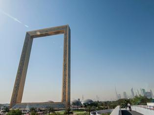 Что посмотреть и чем заняться в Дубае? Эмирейтс делится своим путеводителем!