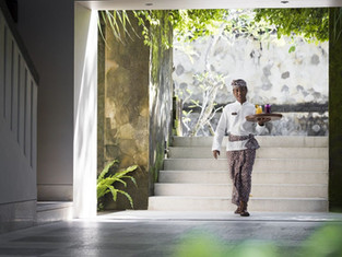 Новые балийские диеты от REVĪVŌ Wellness Resort Bali, Индонезия