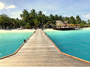 The Sun Siyam Iru Fushi Maldives - мальдивская аутентичность тропического luxury