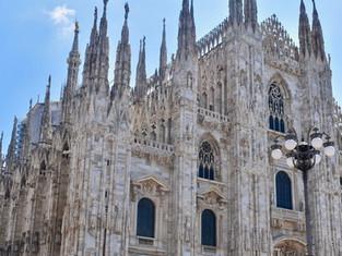 ТОП-10 мест, откуда можно любоваться Миланом с высоты