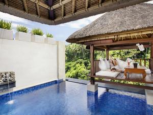 Viceroy Bali: уникальное балийское предложение в самом центре Убуда