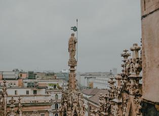 Гран-тур по северной и центральной Италии