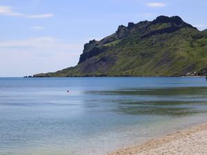 Обстановка на крымских пляжах контролируется Роспотребнадзором и водолазами