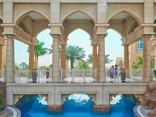 5 причин отправиться в Катар этим летом
