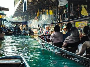 Российские туристы вновь могут посещать Таиланд без виз