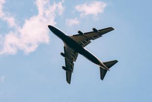Март 2021: цены на авиабилеты пошли в рост