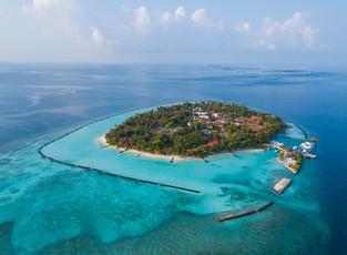 Kurumba Maldives. Расширяем горизонты.