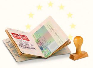 Италия готова выдавать трехгодичные визы