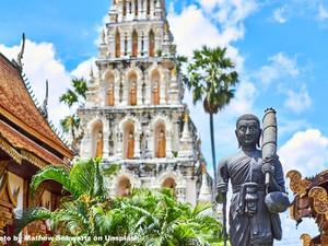 Таиланд вошел в рейтинг стран с богатым культурным наследием