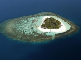 Kandolhu Maldives: сокровища подводного мира