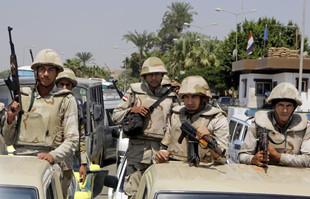 Египет. Угрозы исламистов не привели к снижению спроса на туры в Египет – туроператоры