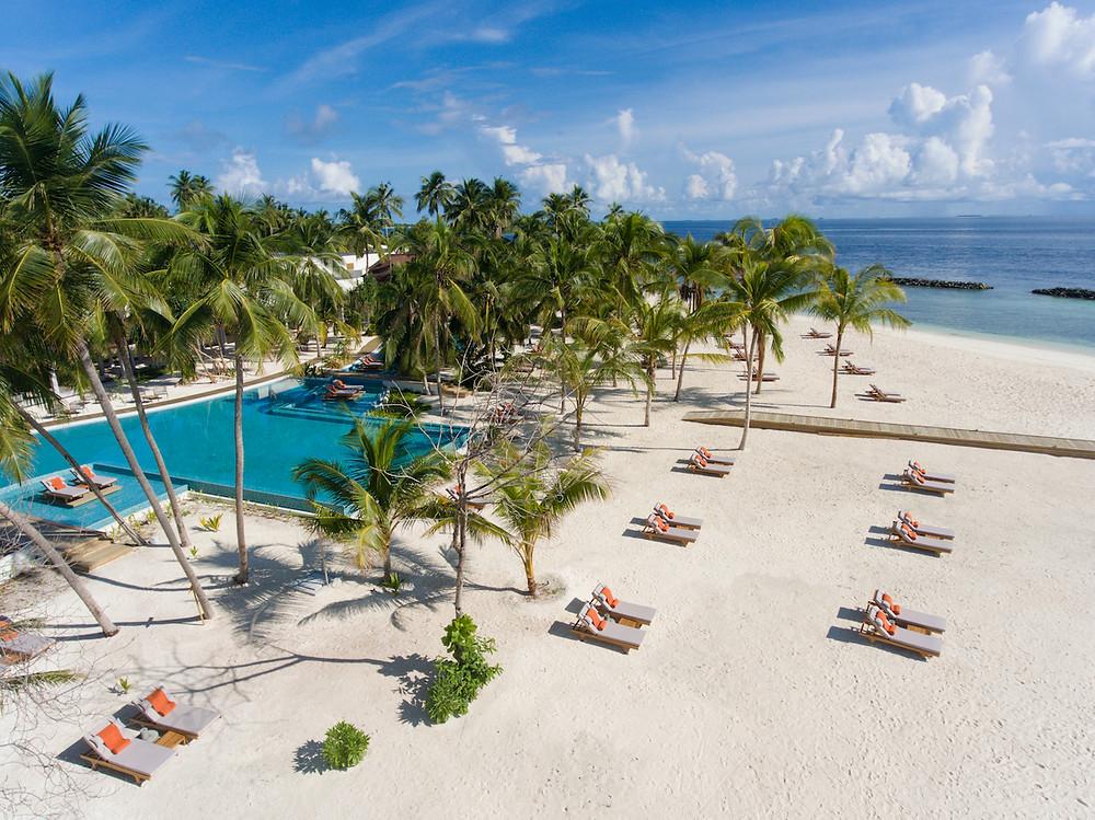 Уникальная SPA-программа от отеля Dhigali Maldives https://www.turpressa.com