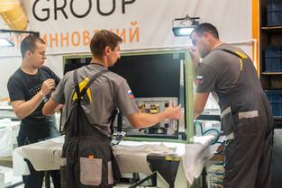 BM Group «Фабрика инноваций»: туристическая привлекательность городов формируется в России